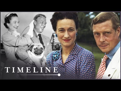 Wallis Simpson: The Secret Letters (Royal Family Documentary) | Timeline
