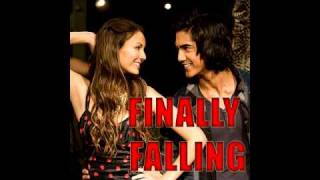 Victoria Justice ft. Avan Jogia - Finally Falling - Full Song (HD)