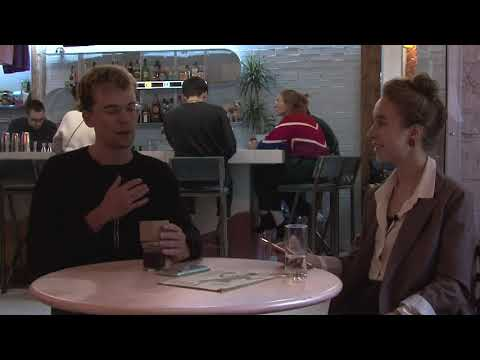 Интервью с основателем Кафе-бара «Ровесник»