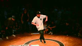 Pepsi Circle Industry 2011 Quarter Final // Sinior Sklad Family vs. Team Shmetta