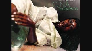 Gina Thompson - Turn Around
