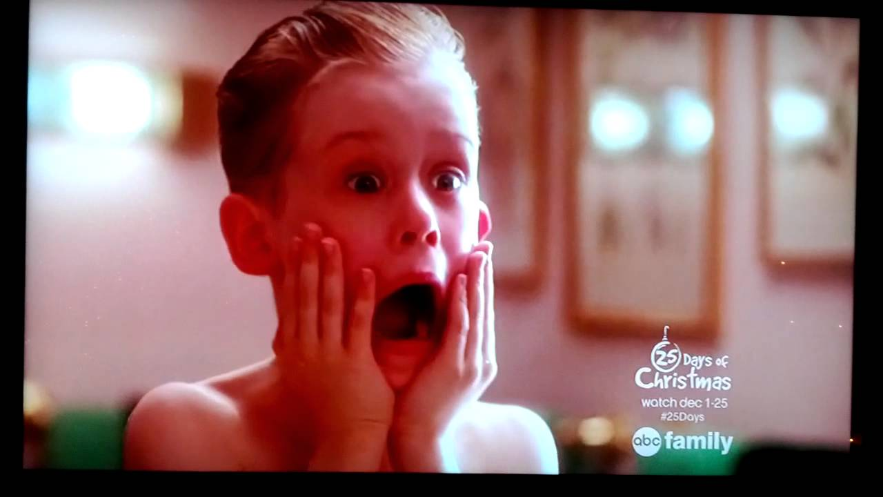 home alone im dreaming of a white christmas - Home Alone White Christmas