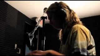 """I'm Sorry Baby"" Acoustic set w/Ashley Honbarrier"
