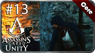 [13] [Klub der toten Templer] - ASSASSINS CREED UNITY mit CoreLP