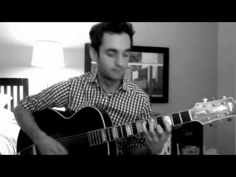Guitar Etude #4 by Julian Lage