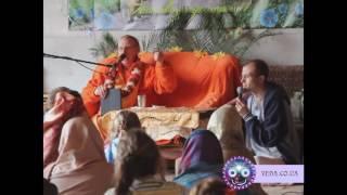 Бхакти Чайтанья Свами - 1. Кришна - Верховная личность Бога ШБ 1.3.28