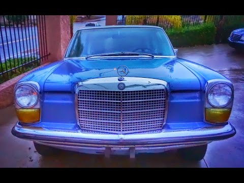 Classic Mercedes Cadillac Cars For Sale Cheap ~ Car Deals Online