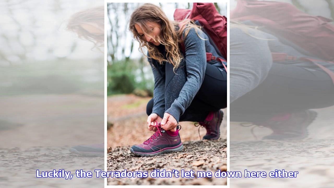 Keen Terradora Pulse Mid Waterproof YFLrhz