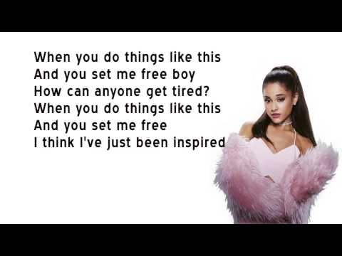 Heatstroke - Calvin Harris (Ft Ariana Grande, Pharrell Williams & Young Thug)