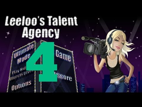 Leeloo's Talent Agency Ep. 4 | MissAmelie