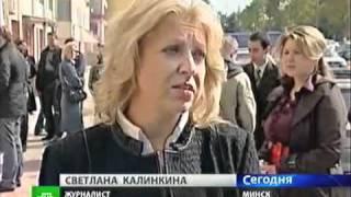 Лукашенко убивает конкурентов