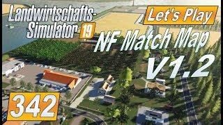 "[""Landwirtschafts-Simulator 19"", ""LS19"", ""Farming Simulator 2019"", ""LetsPlay"", ""Let's Play"", ""FS19"", ""Nordfriesische Marsch mod map"", ""Match Map Version 1.2"", ""#342""]"