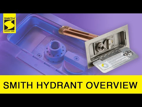 Smith Hydrant Overview with Chris Rylant HD