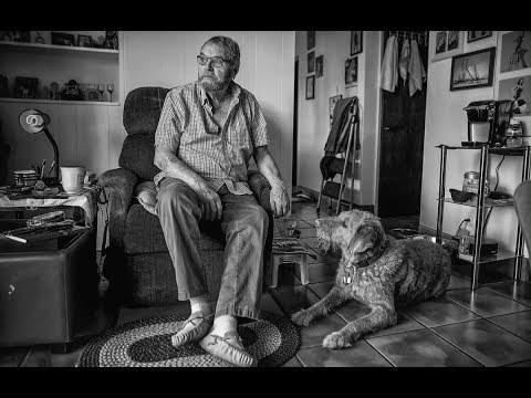 Senior could lose his dog if he can't find a home