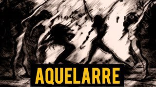 AQUELARRE (HISTORIAS DE BRUJAS) YouTube Videos