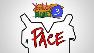 PACE - EP5 - ULTIMO EPISODIO, YOUTUBE MONEY 3