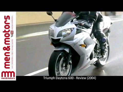 Triumph Daytona  - Review ()
