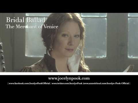 Merchant of Venice - Bridal Ballad (Jocelyn Pook)