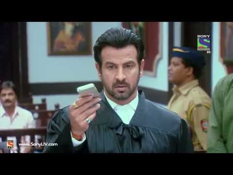 Adaalat - Client in Coma 2 - Episode 341 - 13th July 2014 thumbnail