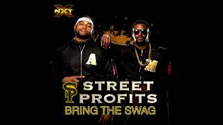 WWE NXT: Bring The Swag (The Street Profits) + AE (Arena Effect)