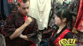 Pro Tips for Bargaining in China -- Local Laowai ep. 28 -- BON TV China