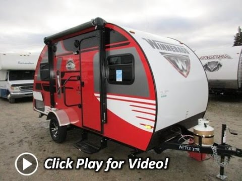 Minnie Winnie Travel Trailer >> Haylettrv Com 2016 Winnebago Winnie Drop 1710 Tear Drop Ultralite Travel Trailer
