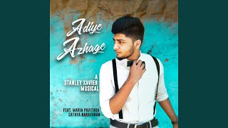 Adiye Azhage (feat. Maria Pavithra & Sathya Narayanan)
