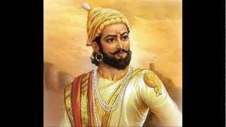 He Hindu Nrusinha Prabho Shivaji Raja - cover by Chitralekha Dixit