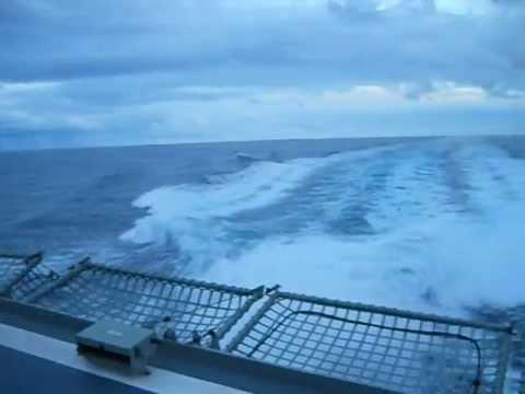 """HMAS ANZAC """"Max Chickens"""""""
