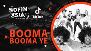 DJ BOOMA BOOMA YE VIRAL TIKTOK| DJ REMIX FULL BASS TERBARU 2021