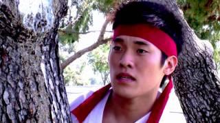 STREET FIGHTER HIGH - Super Street Fighter IV Parody thumbnail