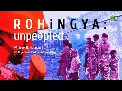 Rohingya: Unpeopled (RT Documentary)