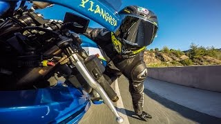 Gopro Hero 4 Best Mounting Positions For Motorcycle