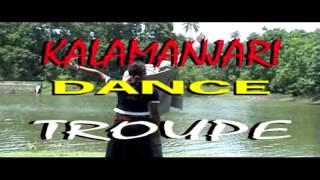 Ye Khabar Chapwado Akhbar Mein | Kalamanjari Dance Troupe | HD