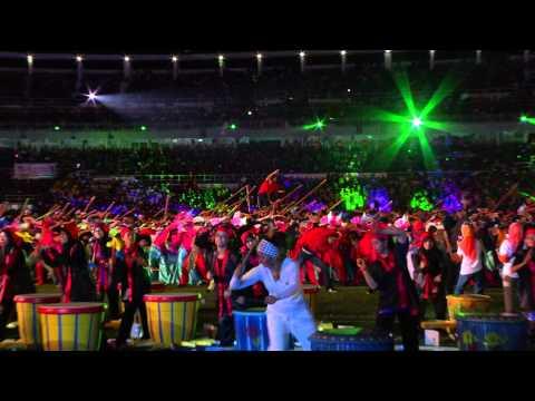 Dato Siti Nurhaliza - Dendang Pahang Popaleh Weiii