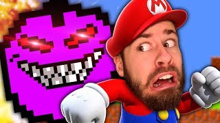 VILSE I EN SUPER MARIO VÄRLD | I Wanna Run The Marathon #5