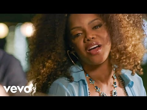 Leela James - Say That Ft. Anthony Hamilton (Official Video)