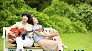 [vietsub,engsub] Because i miss you - Jung YongHwa (OST Heartstring)