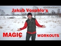 Origins of Magic Workouts! Free Workout videos from Magician for Magicians AND FOR YOU! ;-)