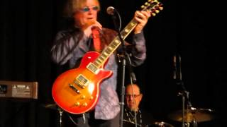 "Savoy Brown  ""Tell Mama""  Earlville New York  7 / 20 / 13"