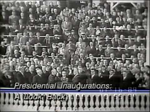 President Eisenhower 1953 Inaugural Address