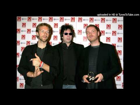Arthur - Ian McCulloch feat Chris Martin Coldplay
