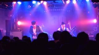 2011年5月25日aoファーストワンマンライブ@下北沢ReGでの映像です。オ...