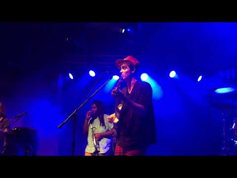 Hippo Campus - Warm Glow in St Paul at MN State Fair 2017