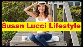 Susan Lucci Net Worth, Cars, House, Income and Luxurious Lifestyle