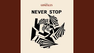 Never Stop (Piano-Pella)