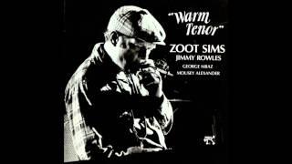 Zoot Sims - Jitterbug Waltz