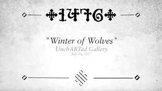 1476 - Winter of Wolves - Live at Uncharted