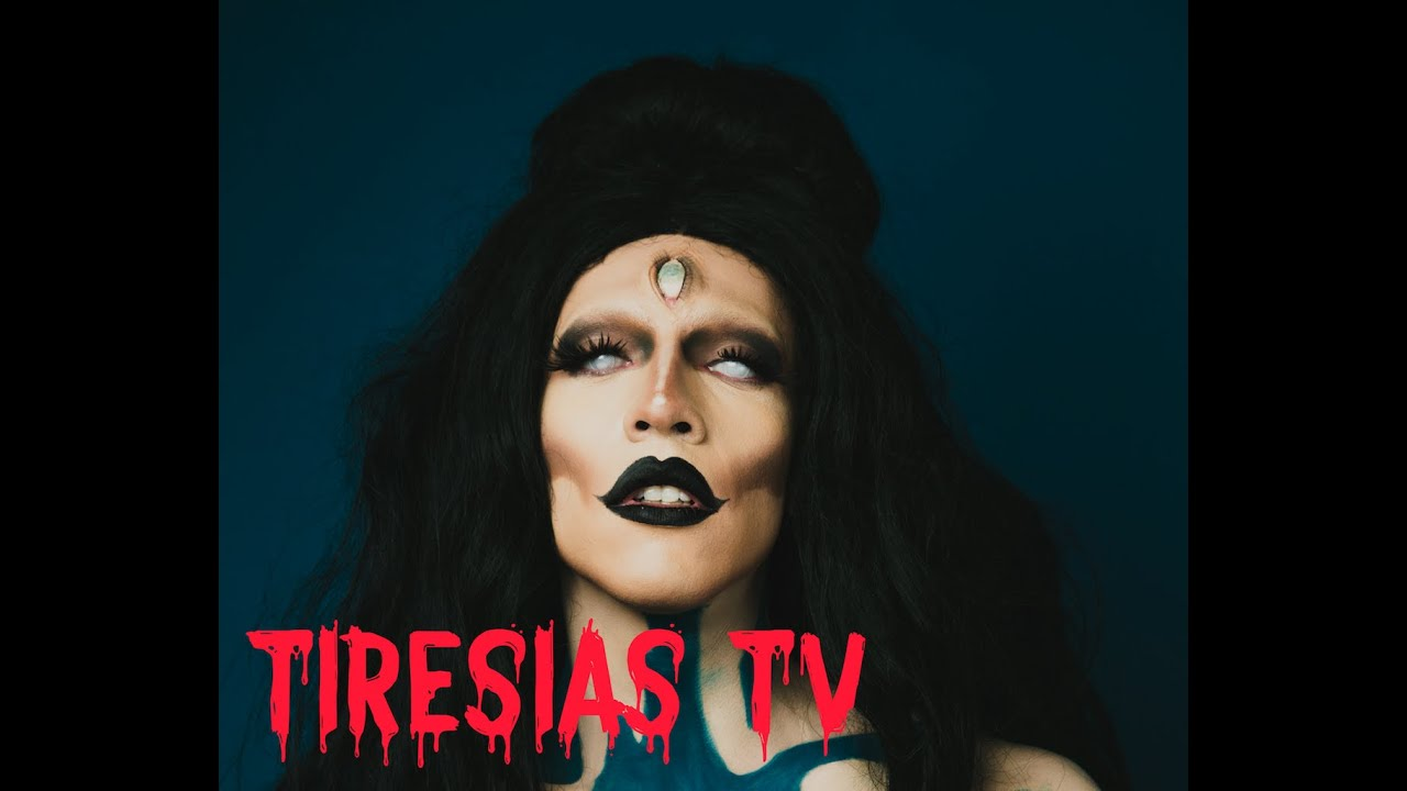 Tiresias Tv Ep2