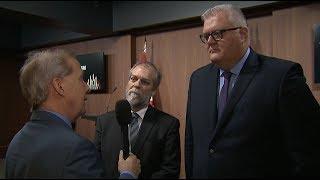 Security experts discuss terrorism report